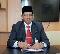 Johansyah, Kepala Biro Humas dan Protokol Setda Provinsi Jambi. (Dok. Istimewa)