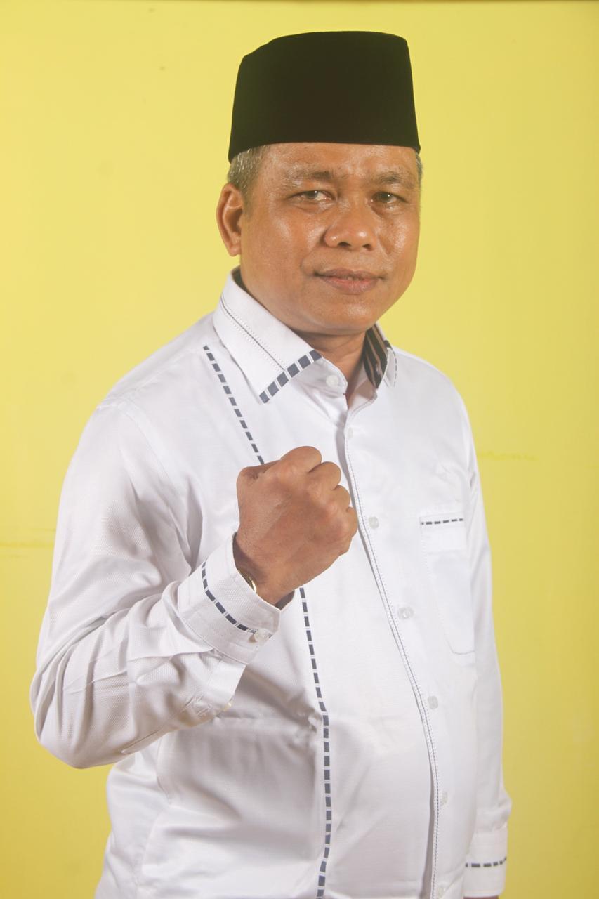 Calon Wakil Bupati Tanjung Jabung Barat, H. Jalil