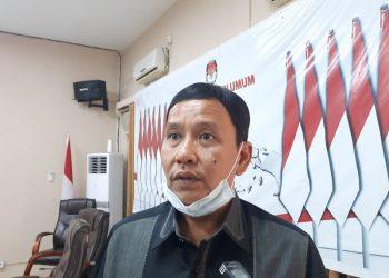 Ketua KPU Provinsi Jambi, Subhan. (Dok. Lamanesia)