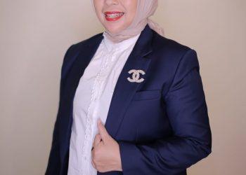 Kepala Kantor Perwakilan Bank Indonesia Provinsi Jambi, Suti Masniari Nasution. (Dok. Humas BI Jambi)