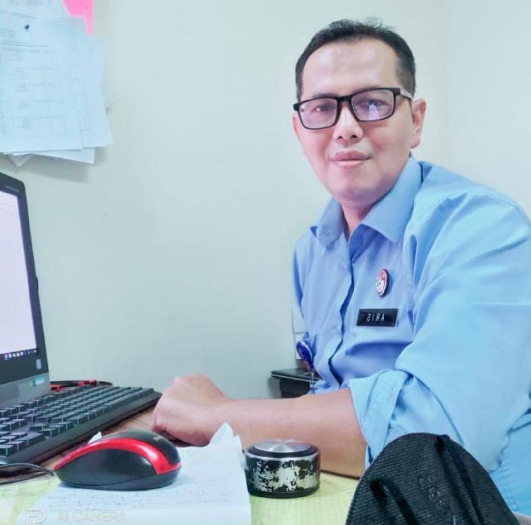 Kepala Divisi Pemasyarakatan Kanwil Kemenkumham Jambi, Aris Munandar. (Dok. Istimewa)