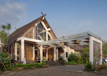 Rumah Kito by WH yang beralamat di Komplek Puri Mayang. (Dok. Istimewa)